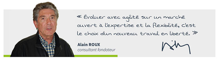Alain roux citation