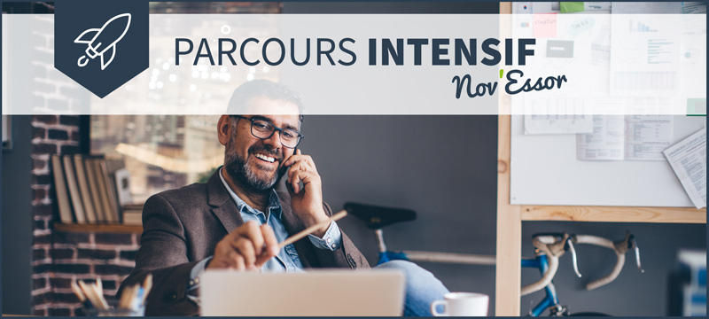 parcours intensif novessor